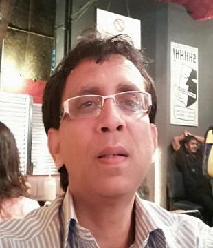Khalid Hashmi