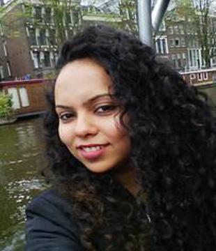 Natasha Ambavle