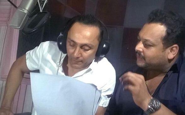 Apoorva Kasaravalli Gets Appreciation For His Debut Film!