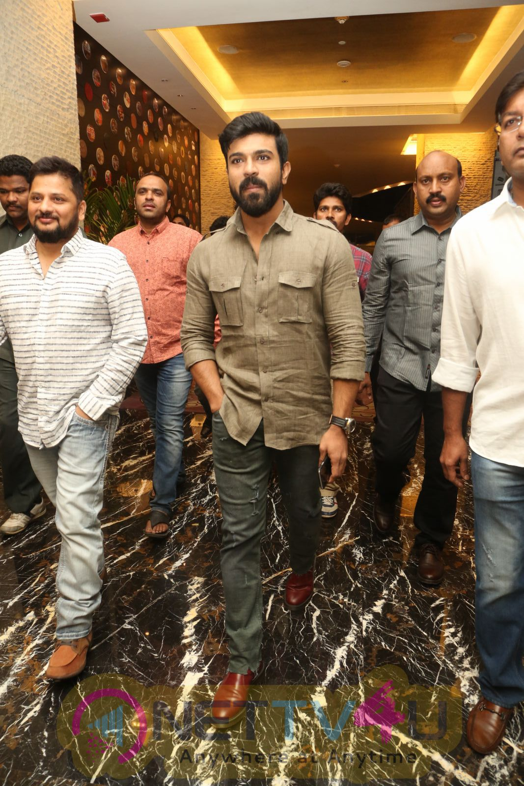 Dhruva Salute Meet Exclusive Photos
