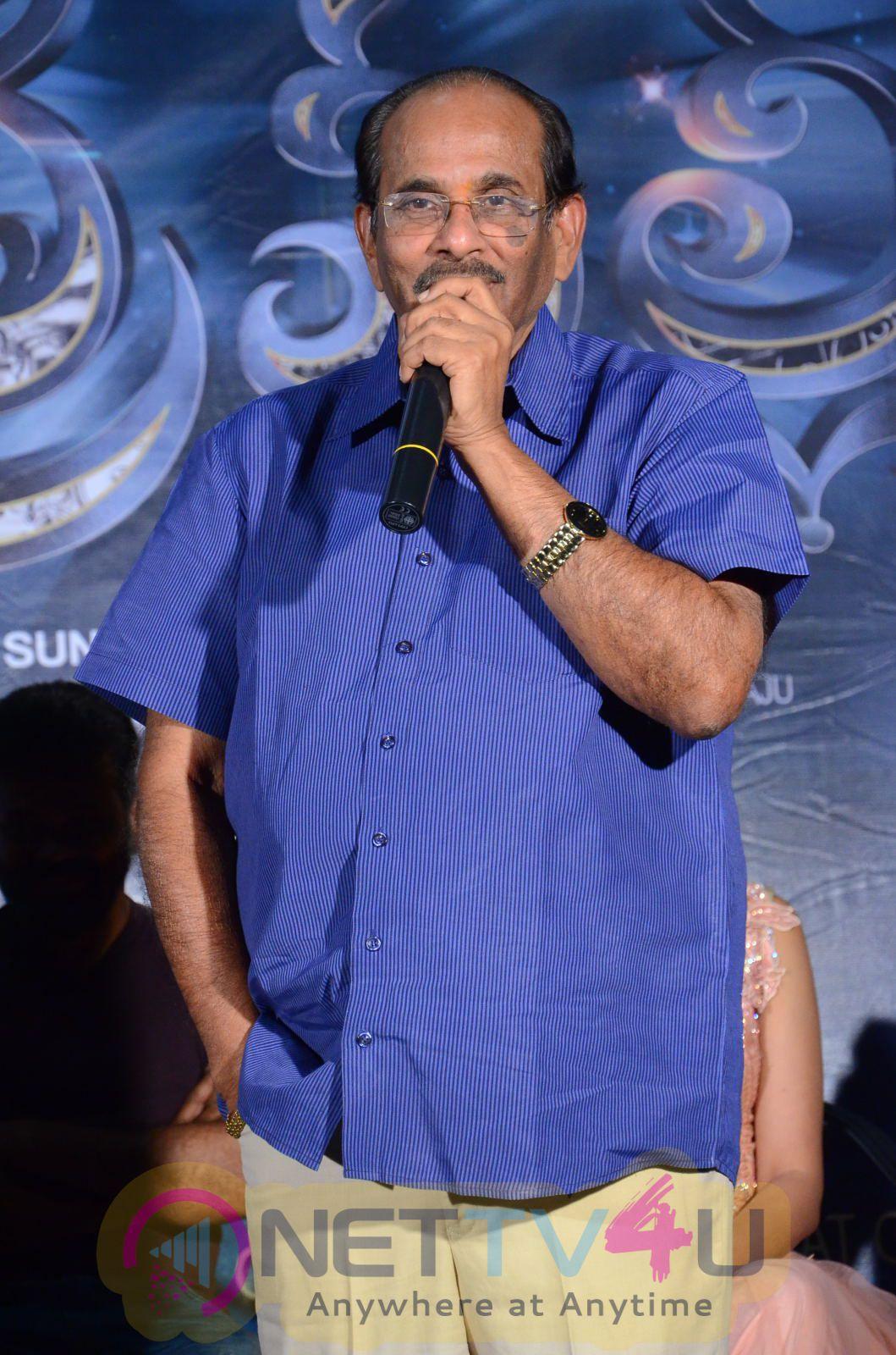Sri Valli Movie Press Meet Stunning Stills Telugu Gallery