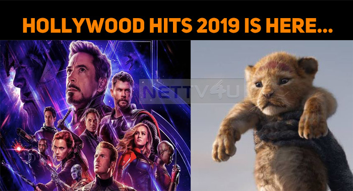 Hollywood Hits 2019 Is Here…