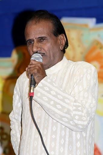 Jagdish Khebudkar