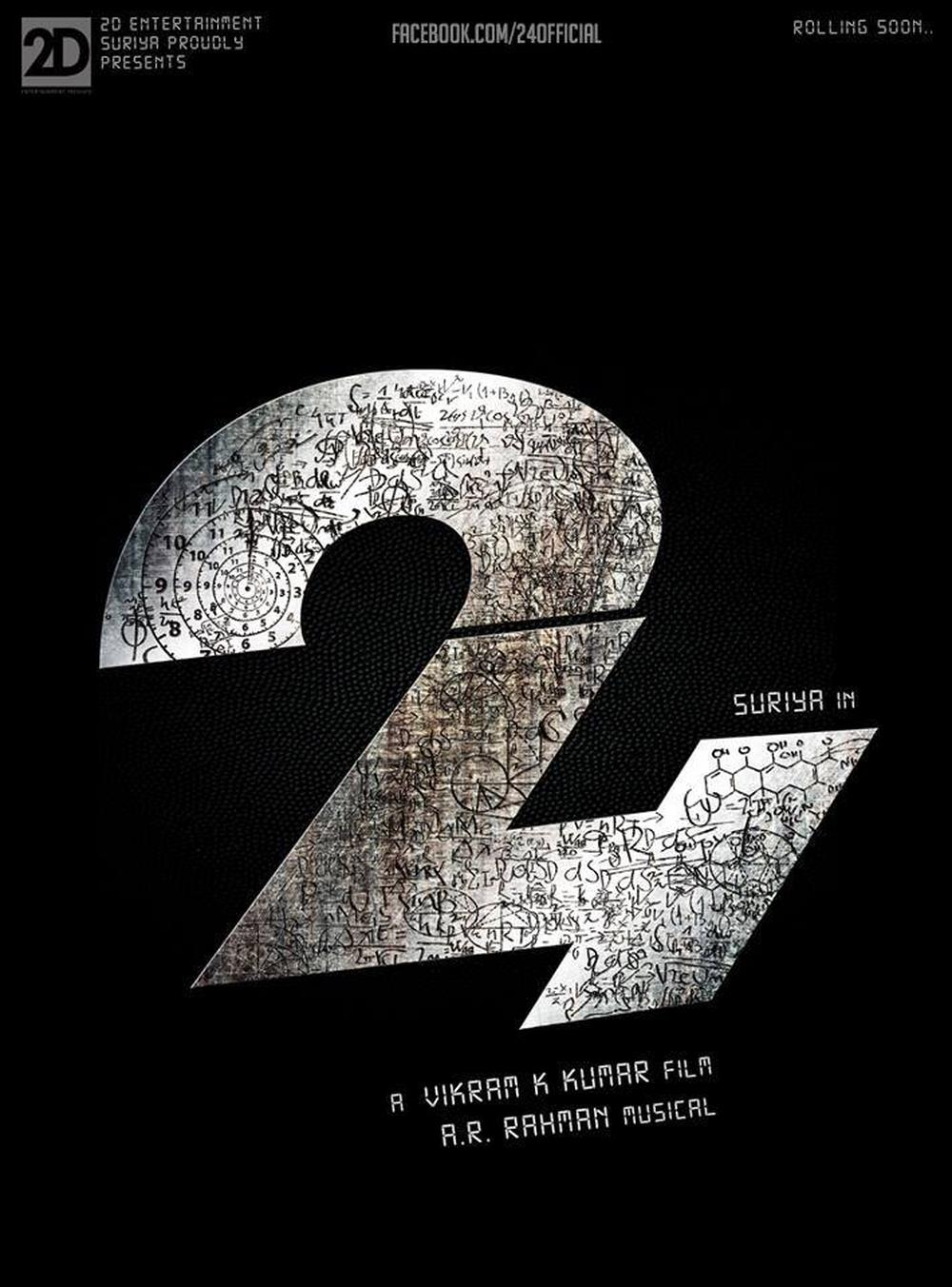 24 Movie Review Tamil Movie Review