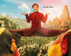 Kung Fu Yoga Movie Review English Movie Review