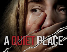 A Quiet Place Movie Review English Movie Review