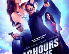 48 Hours To Live Movie Review English Movie Review