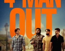 4th Man Out Movie Review English Movie Review