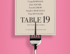 Table 19 Movie Review English Movie Review