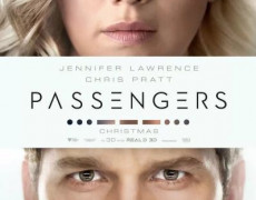 Passengers Movie Review English Movie Review