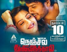 Nenjil Thunivirundhal Movie Review Tamil Movie Review