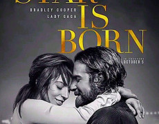 A Star Is Born Movie Review English Movie Review