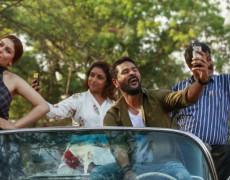Gulaebaghavali Movie Review Tamil Movie Review