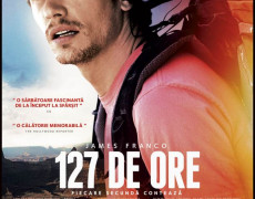 127 Hours Movie Review English