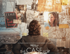 The Case For Christ Movie Review English Movie Review