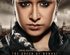 Haseena: The Queen Of Mumbai Movie Review Hindi Movie Review
