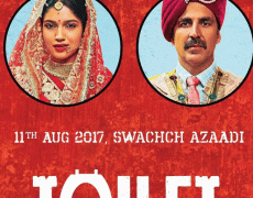 Toilet: Ek Prem Katha Movie Review Hindi Movie Review