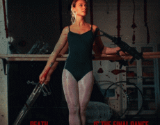 Ballet Of Blood Movie Review English Movie Review