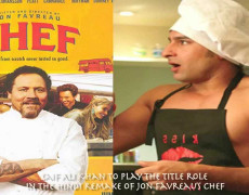 Chef Hindi Movie Review Hindi Movie Review
