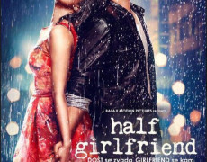 Half Girlfriend Movie Review Hindi Movie Review