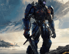 Transformers: The Last Knight Movie Review English Movie Review