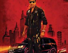 Raambo 2 Movie Review Kannada Movie Review