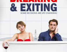 Breaking & Exiting Movie Review English Movie Review