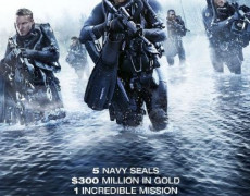 Renegades Movie Review English Movie Review