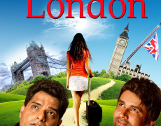 Hum Toh Chale London Movie Review Hindi Movie Review
