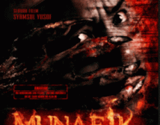 Munafik Movie Review Malayalam Movie Review