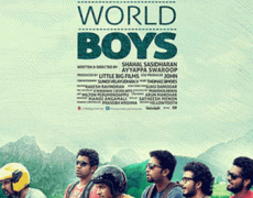 Third World Boys Movie Review Malayalam Movie Review