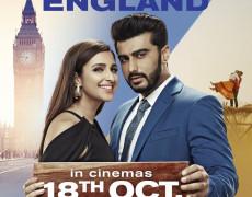 Namaste England Movie Review Hindi Movie Review