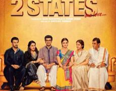 2 States Movie Review Hindi