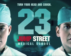23 Jump Street Movie Review English Movie Review