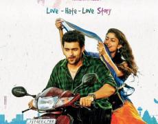 Fidaa Movie Review Telugu Movie Review
