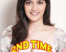 2nd Time Lucky Movie Review Hindi Movie Review