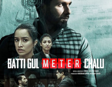 Batti Gul Meter Chalu Movie Review English Movie Review