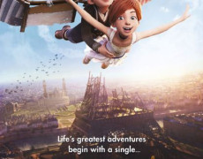 Leap! Movie Review English Movie Review