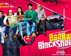 Baa Baaa Black Sheep Movie Review Hindi Movie Review
