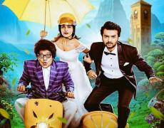 Rajaratha Movie Review Kannada Movie Review