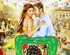 Luckhnowi Ishq Movie Review Hindi Movie Review