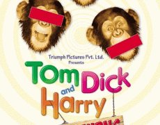 Tom, Dick And Harry Returns Movie Review Hindi Movie Review