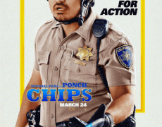 Chips Movie Review English Movie Review