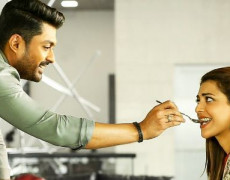 MLA Movie Review Telugu Movie Review