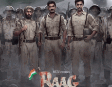 Raagdesh Movie Review Hindi Movie Review