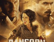 Rangoon Movie Review Hindi Movie Review