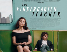 The Kindergarten Teacher Movie Review English Movie Review