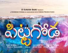 Pittagoda Movie Review Telugu Movie Review