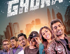 Ghora Movie Review Tamil Movie Review