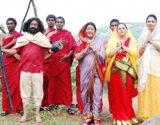 Angulimala Movie Review Kannada Movie Review